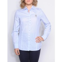 blouse DORBETA II white-sh.blue