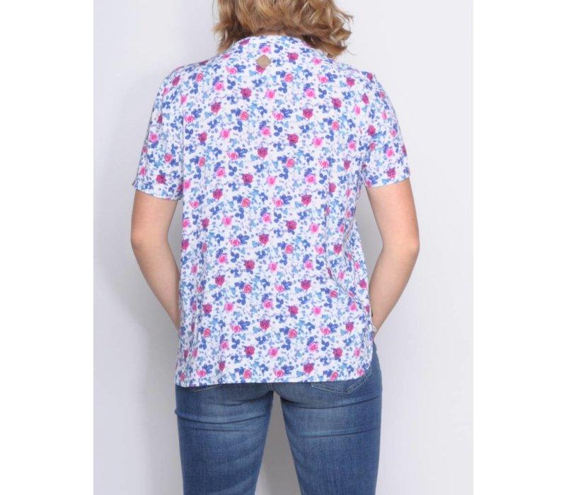 blouse ELEENA II daz.blue-ras.sorbet