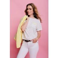 blazer ALYSS II lemon meringue