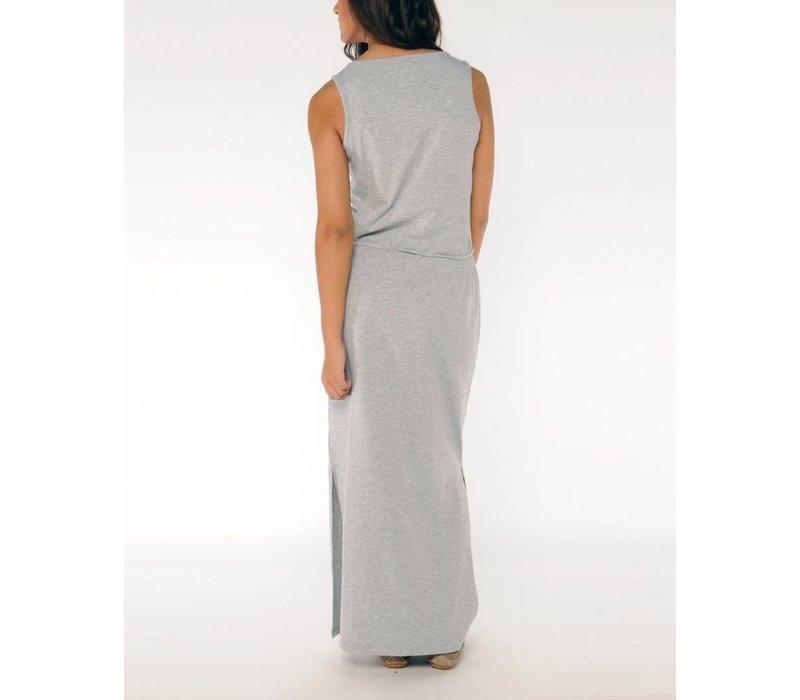 dress MARQUILLA silvergrey