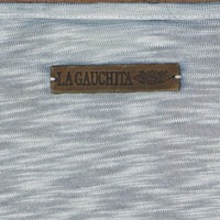 t-shirt SANCHIA zand