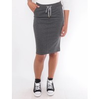 Skirt MORENA antracite