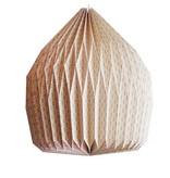 Origami hanglamp India