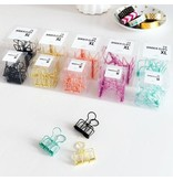Binder Clips mint