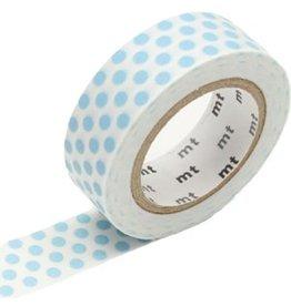 MT  MT washi tape dot ice