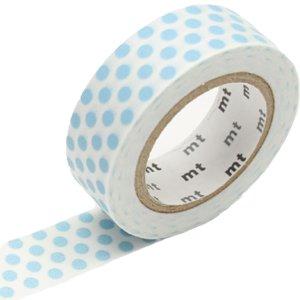 MT masking tape dot ice