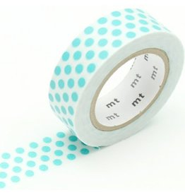 MT  MT masking tape dot soda
