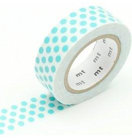 MT  MT washi tape dot soda