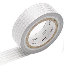 MT  MT masking tape hougan silver 2