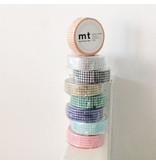 MT washi tape Hougan gold