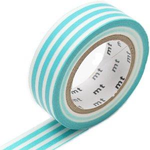MT washi tape border soda