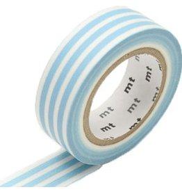 MT  MT washi tape border ice