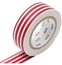 MT  MT masking tape border strawberry