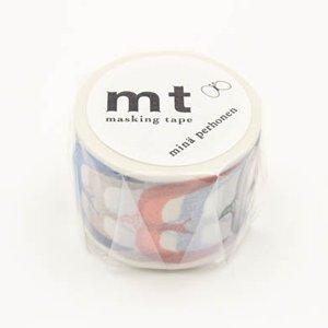 MT washi tape ex Go!