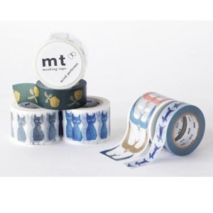 MT masking tape ex Ao Neko