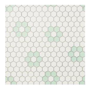 MT casa washi tape tegel hexagon