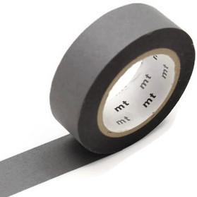MT masking tape matte gray
