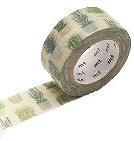 MT  MT masking tape ex cactus