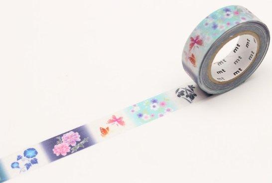 MT masking tape ex yukata