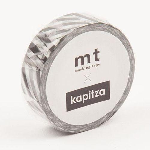 MT washi tape Kapitza seesaw