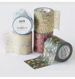 MT washi tape William Morris Leicester