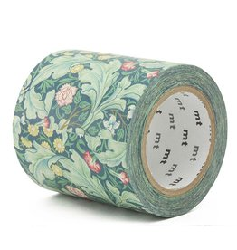 MT  MT masking tape William Morris Leicester