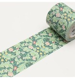 MT masking tape William Morris Leicester