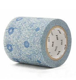 MT  MT masking tape William Morris Pink & Rose