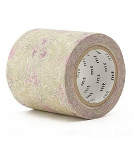 MT  MT masking tape William Morris Larkspur