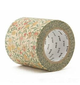 MT  MT washi tape William Morris Fruits