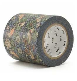 MT  MT washi tape William Morris Strawberry Thief