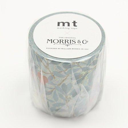 MT masking tape William Morris Arbutus
