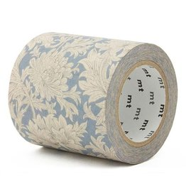 MT  MT washi tape William Morris Chrysanthemum Toile