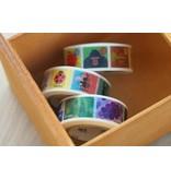 MT washi tape kids Shiritori
