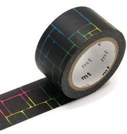 MT  MT masking tape fab blackboard colorful