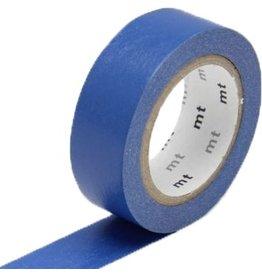 MT  MT washi tape ruri