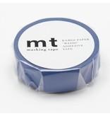 MT washi tape ruri