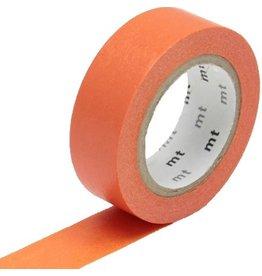 MT  MT washi tape ninjin