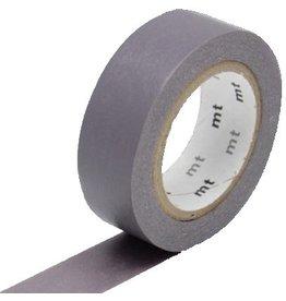 MT  MT washi tape haimurasaki