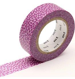MT  MT masking tape ex mujinagiku sumire