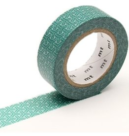 MT  MT masking tape ex kumikikkou rokushou