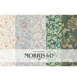 MT washi tape William Morris Mary Isobel