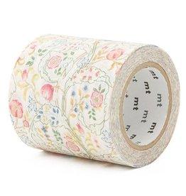 MT  MT masking tape William Morris Mary Isobel