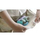 MT casa washi tape pastel blue 50 mm