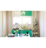 MT casa washi tape pastel emerald 50 mm
