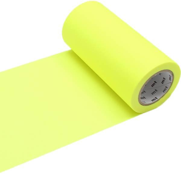 MT casa shocking yellow 100 mm