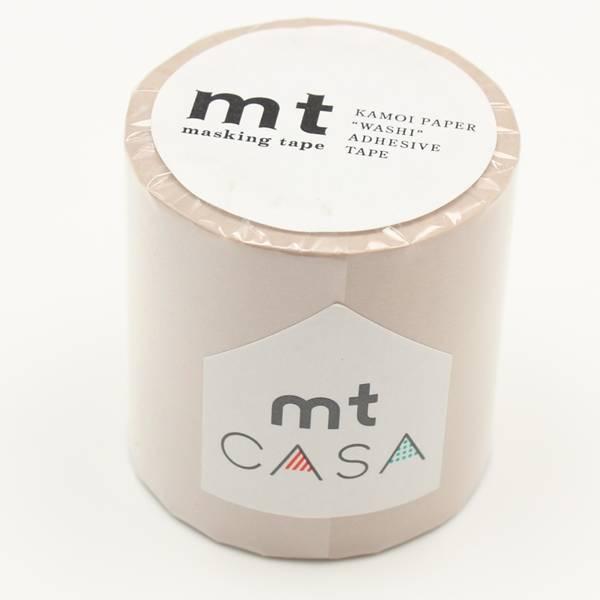 MT casa pastel brown 50 mm
