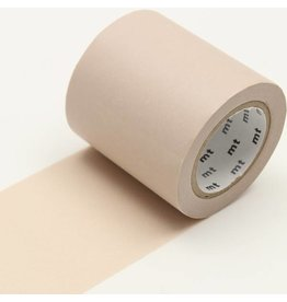 MT  MT washi tape casa pastel brown 50 mm