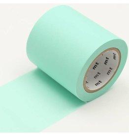 MT  MT casa washi tape pastel emerald 50 mm