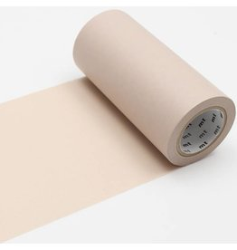 MT  MT washi tape casa pastel brown 100 mm